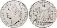 Gulden 1841 Württemberg Wilhelm I. 1816-1864. fast vorzüglich  125,00 EUR kostenloser Versand