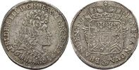2/3 Taler(Gulden) 1690  BH Brandenburg-Preussen Friedrich III. 1688-170... 79,00 EUR  zzgl. 3,00 EUR Versand