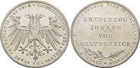 Doppelgulden 1848 Frankfurt-Stadt  Winz.Kr., vorzüglich +  149,00 EUR kostenloser Versand