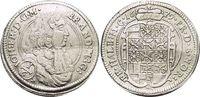 1/6 Taler 1679 Brandenburg-Ansbach Johann Friedrich 1667-1686. Kl.Knick... 19,00 EUR  zzgl. 3,00 EUR Versand