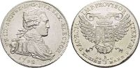 1/3 Taler 1792 Sachsen-Albertinische Linie Friedrich August III. 1763-1... 245,00 EUR kostenloser Versand