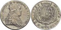 2/3 Taler (Gulden) 1796 Sachsen-Albertinische Linie Friedrich August II... 89,00 EUR  zzgl. 3,00 EUR Versand