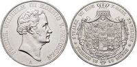 Doppeltaler 1840  A Brandenburg-Preussen Friedrich Wilhelm III. 1797-18... 695,00 EUR kostenloser Versand