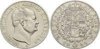 Taler 1854  A Brandenburg-Preussen Friedrich Wilhelm IV. 1840-1861. seh... 119,00 EUR kostenloser Versand