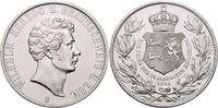 Doppeltaler 1856  B Braunschweig-Herzogtum Wilhelm 1831-1884. Winz.Kr.,... 550,00 EUR kostenloser Versand