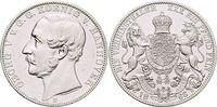 Vereinstaler 1866  B Hannover-Königreich Georg V. 1851-1866. Kl.Kr., fa... 139,00 EUR kostenloser Versand