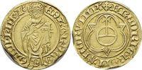 Goldgulden 1491-1528 Ostfriesland Edzard I...