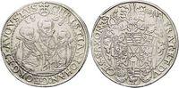 Taler 1598  HB Sachsen-Albertinische Linie Christian II. und seine Brüd... 345,00 EUR kostenloser Versand