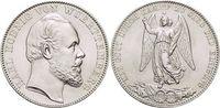 Siegestaler 1871 Württemberg Karl 1864-1891. Gereinigt, winz.Kr., Stemp... 289,00 EUR kostenloser Versand