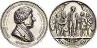 Medaille 1862 Bayern Maximilian II. Joseph 1848-1864. Min.berieben, sel... 365,00 EUR kostenloser Versand
