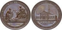 Bronze-Medaille 1840 Haus Habsburg / Österreich Ferdinand I. 1835-1848.... 145,00 EUR kostenloser Versand