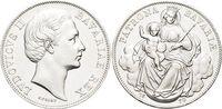 Madonnentaler 1870 Bayern Ludwig II. 1864-1886. Gereinigt, min.Kr., vo... 169,00 EUR kostenloser Versand