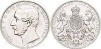 Vereinstaler 1866  B Hannover-Königreich Georg V. 1851-1866. Gereinigt... 289,00 EUR kostenloser Versand
