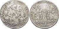 Reichstaler 1617  WA Sachsen-Alt-Weimar J...