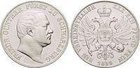 Vereinstaler 1859 Schwarzburg-Rudolstadt Friedrich Günther 1807-1867. s... 229,00 EUR kostenloser Versand