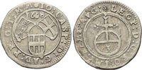 3 Kreuzer 1668 Deutscher Orden Johann Caspar von Ampringen 1664-1684. s... 39,00 EUR  zzgl. 3,00 EUR Versand