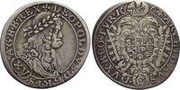15 Kreuzer 1664  CA Haus Habsburg / Österreich Leopold I. 1657-1705. se... 39,00 EUR  zzgl. 3,00 EUR Versand