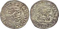 1/16 Taler(Doppelschilling) 1598 Schleswig-Holstein-Gottorp Johann Adol... 59,00 EUR  zzgl. 3,00 EUR Versand