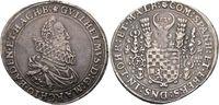 Taler 1627 Baden-Baden Wilhelm 1622-1677. Min.Hkspr., schöne Patina, s... 695,00 EUR kostenloser Versand