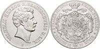 Doppeltaler 1855  B Braunschweig-Herzogtum Wilhelm 1831-1884. Min.Rf.,... 349,00 EUR kostenloser Versand