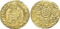 Gold-Gulden o.Jahr um 1420 Mainz-Erzbistu...