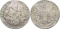 Reichstaler 1615  WA Sachsen-Alt-Weimar Johann Ernst und seine sieben ... 485,00 EUR kostenloser Versand