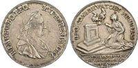 Medaille 1767 Haus Habsburg / Österreich Maria Theresia 1740-1780. vorz... 85,00 EUR  zzgl. 3,00 EUR Versand