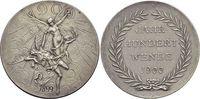 AR-Medaille 1900 Kalender- und Jahresmedaillen  Min.Sf., mattiert, vorz... 95,00 EUR  zzgl. 3,00 EUR Versand