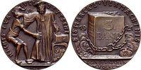 Bronze-Medaille 1921 Medaillen von Karl Goetz 1875 bis 1950  Schöne Pat... 285,00 EUR kostenloser Versand
