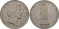 Geschichtsdoppeltaler 1840 Bayern Ludwig I. 1825-1848. Schöne Patina, ... 650,00 EUR kostenloser Versand