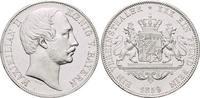 Vereinstaler 1859 Bayern Maximilian II. Joseph 1848-1864. Winz.Kr., vor... 179,00 EUR kostenloser Versand