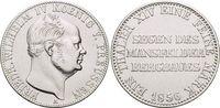 Ausbeutetaler 1856  A Brandenburg-Preussen Friedrich Wilhelm IV. 1840-1... 129,00 EUR kostenloser Versand