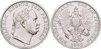 Siegestaler 1866  A Brandenburg-Preussen Wilhelm I. 1861-1888. Schöne P... 195,00 EUR kostenloser Versand