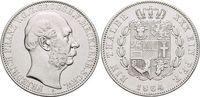 Vereinstaler 1864  A Mecklenburg-Schwerin Friedrich Franz II. 1842-1883... 139,00 EUR kostenloser Versand