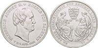 Taler 1854 Sachsen-Albertinische Linie Friedrich August II. 1836-1854. ... 149,00 EUR kostenloser Versand