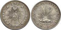 AR-Abschlag vom Gedenkkreuzer 1832 Baden-Durlach Leopold 1830-1852. Min... 149,00 EUR kostenloser Versand