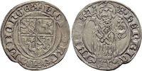 Groschen o.Jahr (Münzverein von 1 1443 Bamberg-Bistum Anton von Rotenha... 225,00 EUR kostenloser Versand