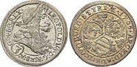 3 Kreuzer 1705 Haus Habsburg / Österreich Leopold I. 1657-1705. vorzügl... 39,00 EUR  zzgl. 3,00 EUR Versand