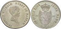 20 Kreuzer 1809  L Nassau Friedrich August 1803-1816. Vs.l.just., selte... 195,00 EUR kostenloser Versand