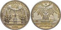 AR-Medaille o.Jahr - v. Oexlein - zur Ko 1750 Württemberg Karl Eugen 17... 195,00 EUR kostenloser Versand