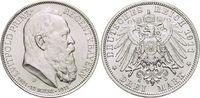 3 Mark 1911  D Bayern Otto 1886-1913. Winz.Kr., vorzüglich - Stempelgla... 59,00 EUR  zzgl. 3,00 EUR Versand