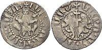 Tram 1198-1219 Armenien Leo I. 1198-1219. Schw.Prst.a.Rd., sehr schön +  39,00 EUR  zzgl. 3,00 EUR Versand
