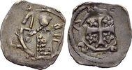 Pfennig 1202-1256 Österreich-Kärnten, Herzogtum Bernhard II. 1202-1256.... 22,00 EUR  zzgl. 3,00 EUR Versand