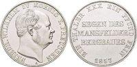 Ausbeutetaler 1857  A Brandenburg-Preussen Friedrich Wilhelm IV. 1840-1... 189,00 EUR kostenloser Versand