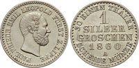 Silbergroschen 1860  A Lippe-Detmold Paul Friedrich Emil Leopold 1851-1... 49,00 EUR  zzgl. 3,00 EUR Versand