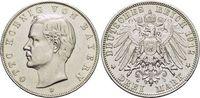 3 Mark 1912  D Bayern Otto 1886-1913. sehr schön - vorzüglich  22,00 EUR  zzgl. 3,00 EUR Versand