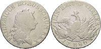 Taler 1786  B Brandenburg-Preussen Friedrich II. 1740-1786, Münzstätte... 79,00 EUR  zzgl. 3,00 EUR Versand