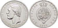Vereinstaler 1870  A Mecklenburg-Strelitz Friedrich Wilhelm 1860-1904.... 189,00 EUR kostenloser Versand