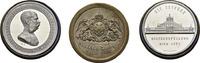 Medaille 1873 Haus Habsburg / Österreich Franz Joseph I. 1848-1916. Med... 125,00 EUR kostenloser Versand