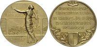 Medaille 1907 Hohenzollern-Hechingen  Kl.Rf., selten, vorzüglich +  245,00 EUR kostenloser Versand